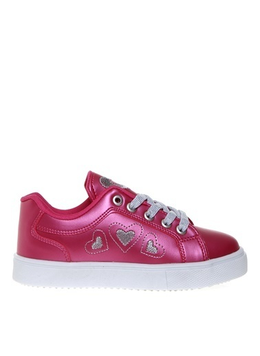 Pink&Orange Spor Ayakkabı Pembe